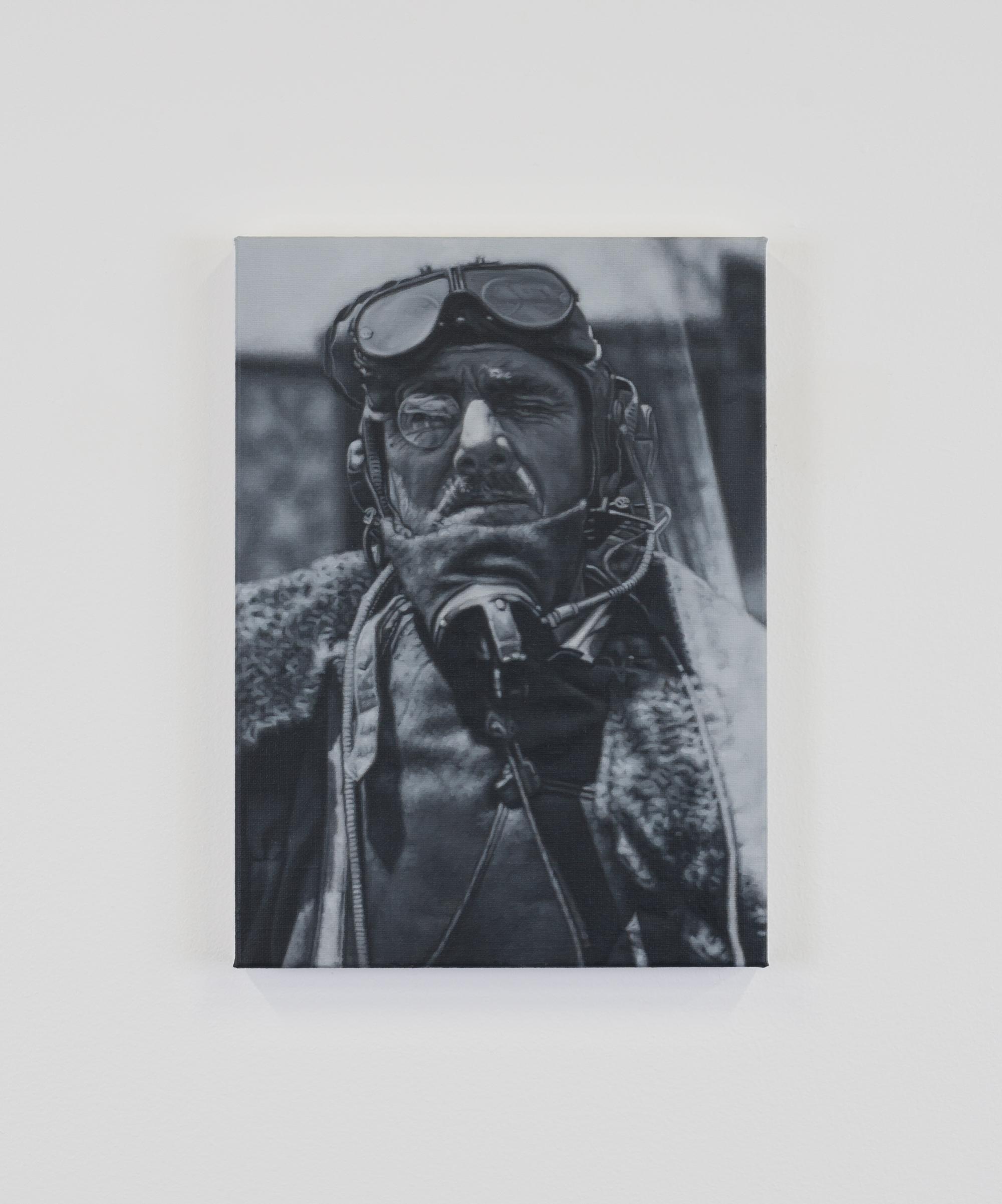 Tomas Lundgren - Pilot