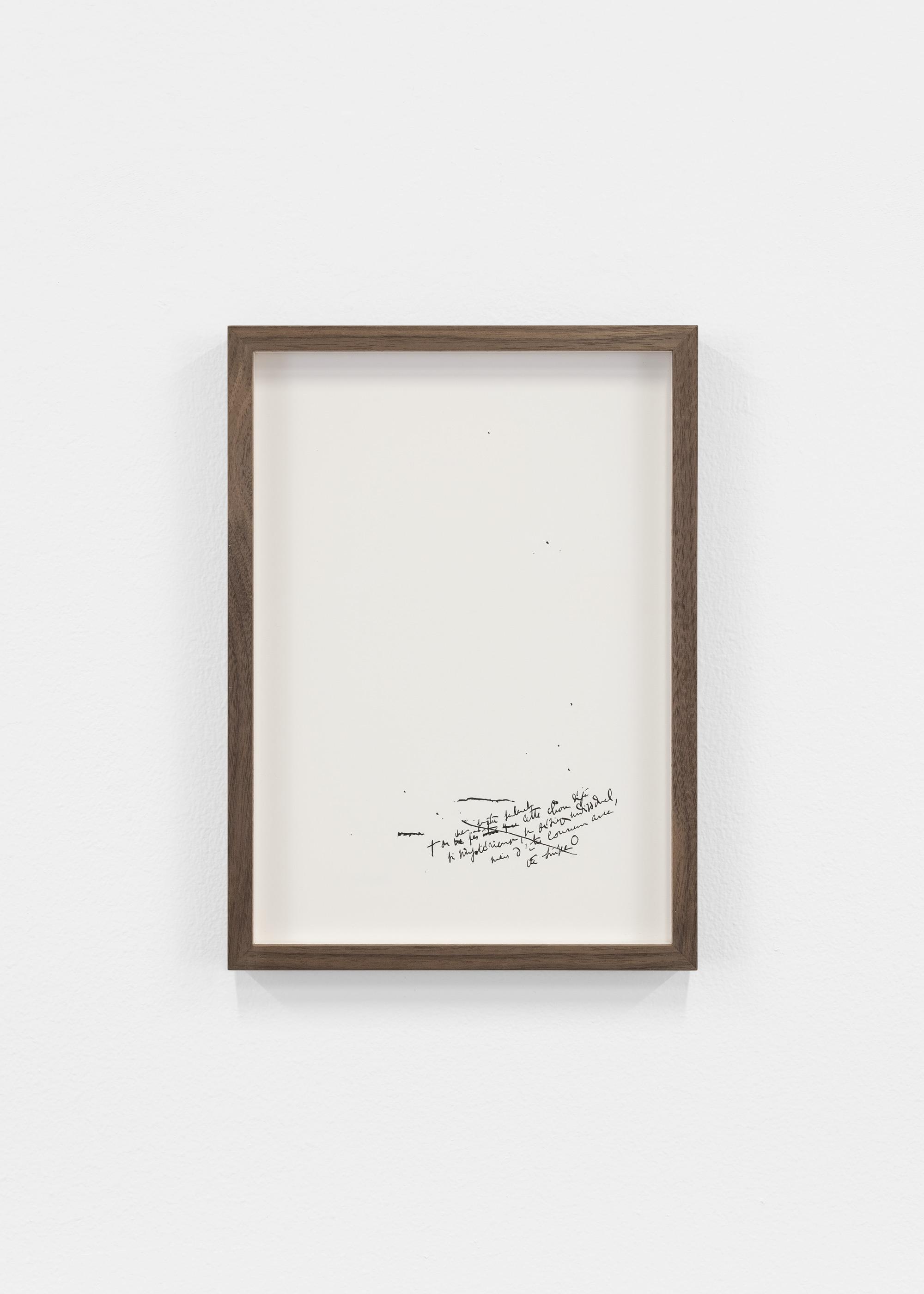 Tomas Lundgren - Le Temps Retrouvé